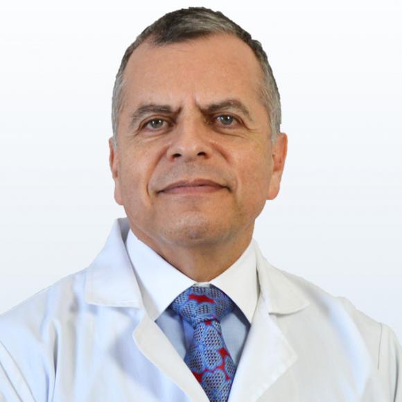 Dr. Juan Antonio López Corvalá